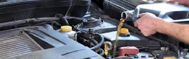 quản trị kênh phân phối ngành dầu nhờn